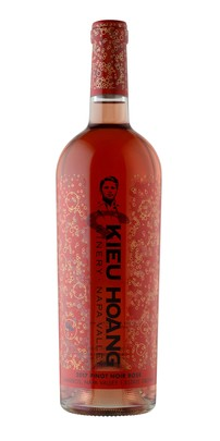 Kieu Hoang™ Rose Wine 2017