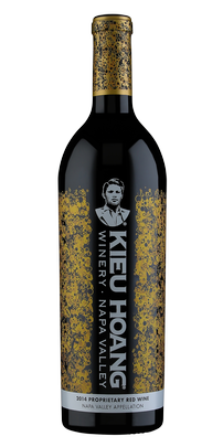 2014 Gold Label Proprietary Red Wine Case Special